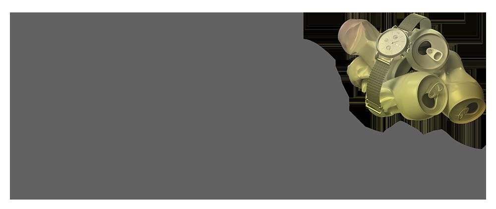 RULETA DEL RECICLAJE